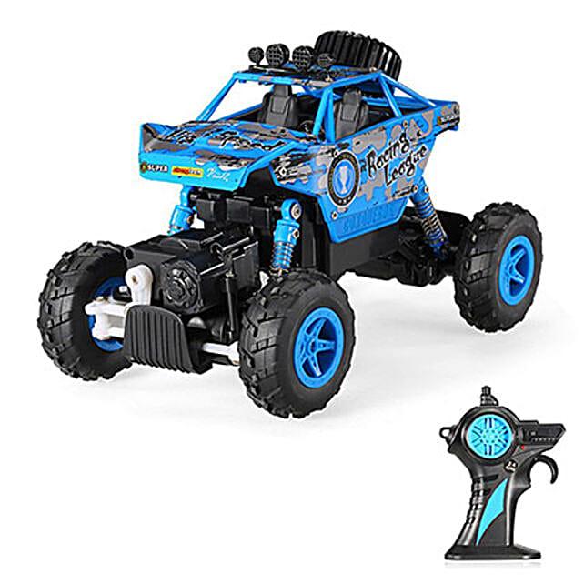 Blue Rock Crawler: Kids Toys & Games